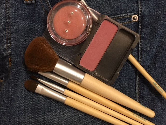 Makeuppants