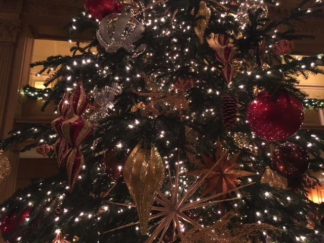 Create a Hallmark Special Christmas Story to Recite atParties