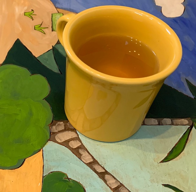 Green Tea: Is it for Me?