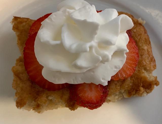 Strawberry Je Ne SaisQuoi