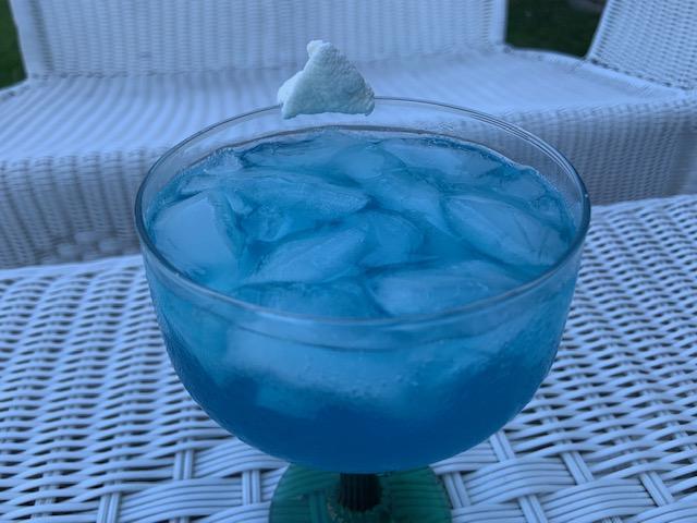 It's Shark Week: DrinkUp!